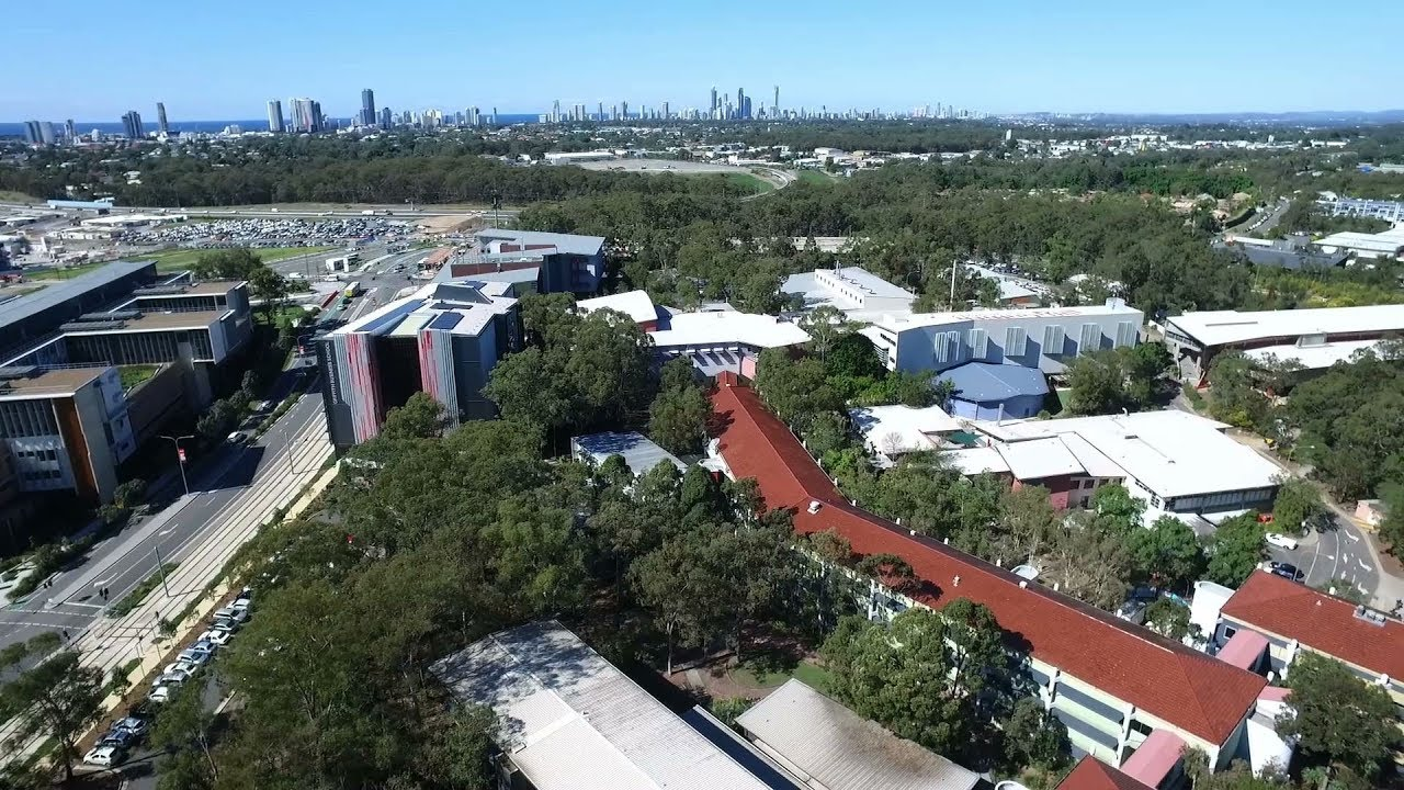 Gold Coast campus
