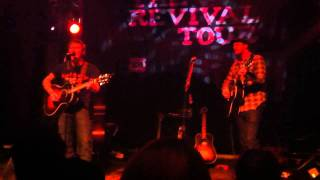 The Horrible Crowes - Cherry Blossoms (live in Hamburg)
