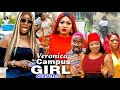 VERONICA THE CAMPUS GIRL SEASON 5(Trending New Movie) Chizzy Alichi 2021 Latest Nigerian  Movie 720p