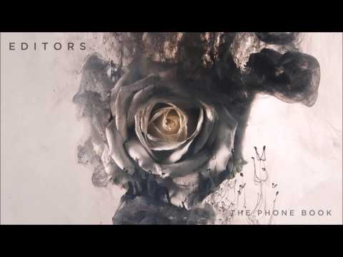 Editors - The Phone Book