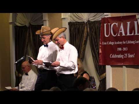 UCALL 25th Anniversary Celebration
