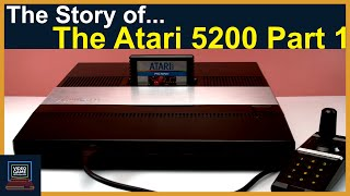 The Atari 5200 - What's WRΟNG with It?