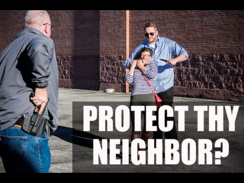 Protect Thy Neighbor in Pennsylvania?