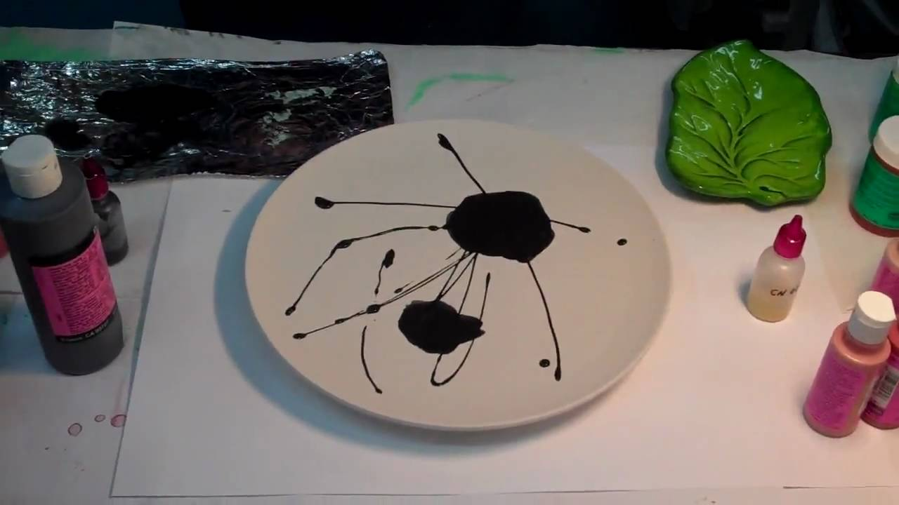 Abstract art with duncan concepts underglaze youtube abstract art with duncan concepts underglaze geenschuldenfo Choice Image