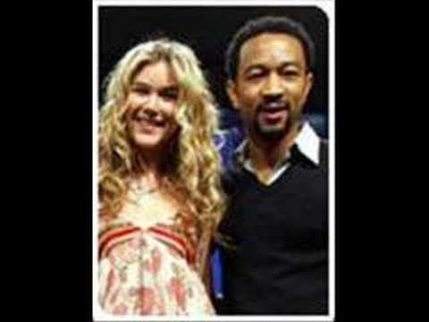 John Legend and Joss Stone  Family Affair
