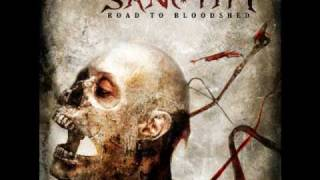 Watch Sanctity Flatline video