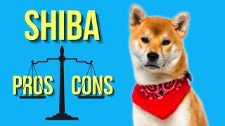 15 MUSTKNOW Shiba Inu Pros and Cons ( Before You Get One  )
