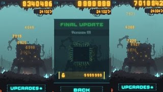 Dig Station - getting 9.999.999 coins (Full Gameplay) [HD]