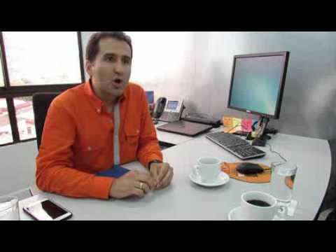 Carlos Enciso, de @AGAColombia Anglo Gold Ashanti, sobre el proyecto minero de La Colosa