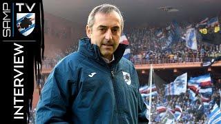 Sampdoria-Torino, Giampaolo: «Bella prova di maturità»