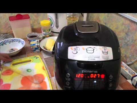 Домашние видео рецепты грибной суп из опят с сыром в мультиварке