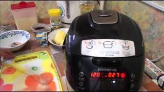 Домашние видео рецепты - грибной суп из опят с сыром в мультиварке