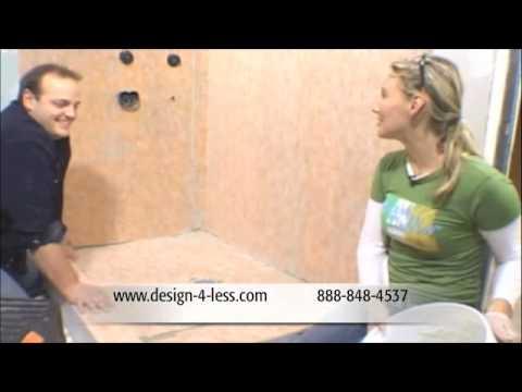 Pebble Floor Tile Bathroom Tile Bathroom Remodeling ideas Ceramic Tile Shower Waterproof Part 2