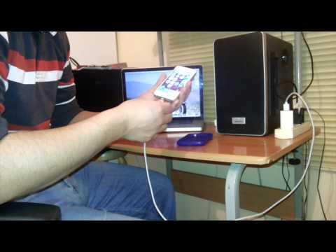 Usar Cable Lightning No Certificado Sin Jailbreack Iphone 5 Español