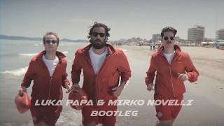 "Thegiornalisti - Riccione ""Bootleg"" (Luka Papa & Mirko Novelli )"