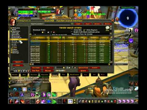 auctioneer 4.3