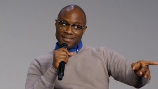 Moonlight Movie Interview with Director Barry Jenkins