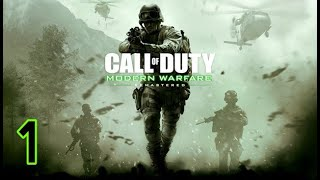 Call of Duty®: Modern Warfare® | Let