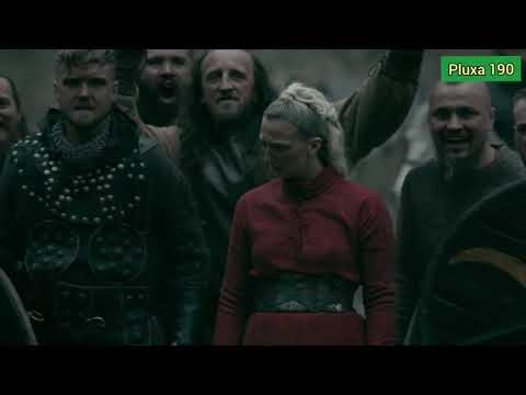 Убба против конунга Фродо