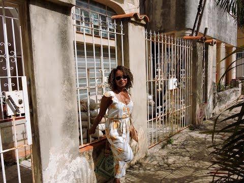 TRAVEL DIARY: GIRLS TRIP 2017 | HAVANA, CUBA!