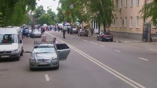 Чемпионат и первенство России по велоспорту-шоссе 2017