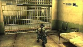 #024 メタルギアソリッド3 HD EXTREME 脱獄