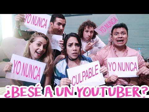 Thumbnail: YO NUNCA ft. Luisito Comunica, Yoss, Luisito Rey y Juca | What The Chic