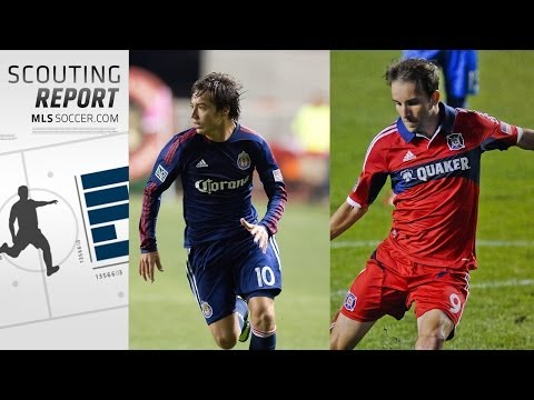 Chivas USA vs. Chicago Fire Preview | The Scouting Report