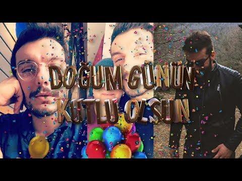 Salih Yaşar Kaks Doğum Günü Özel Videosu (SUWU)