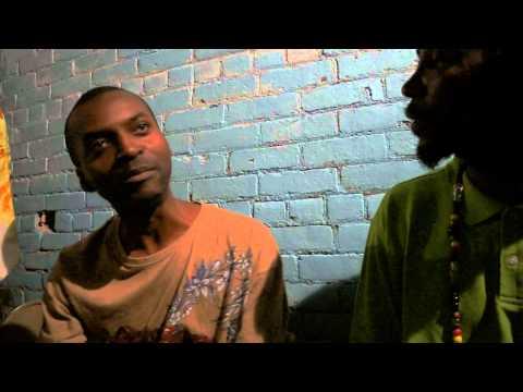 Jahmus interview by Ras Atiba at Sarabita Mondays