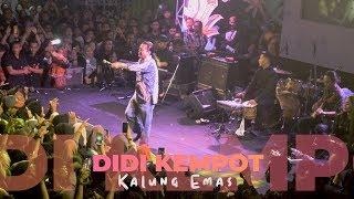 Didi Kempot - Kalung Emas, Live at