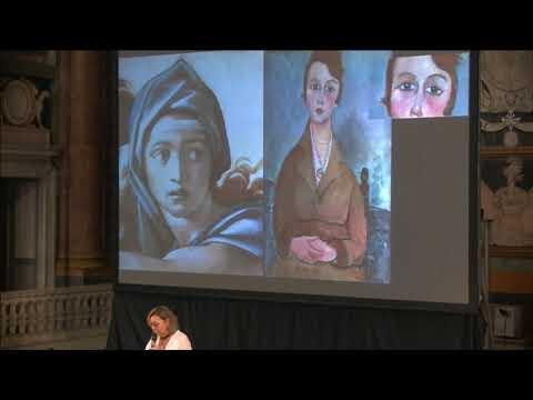 Anna Orlando - Le déjeuner sur l'herbe - Picasso tra passato, presente e futuro