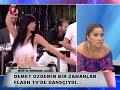 DEMET ÖZDEMİR FLASH TV'DEN YETİŞMİŞ - BUNU DA KONUŞMAK LAZIM