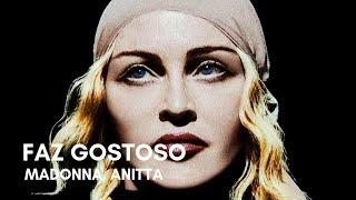 Baixar Madonna - Faz Gostoso (feat. Anitta) (Lyrics)