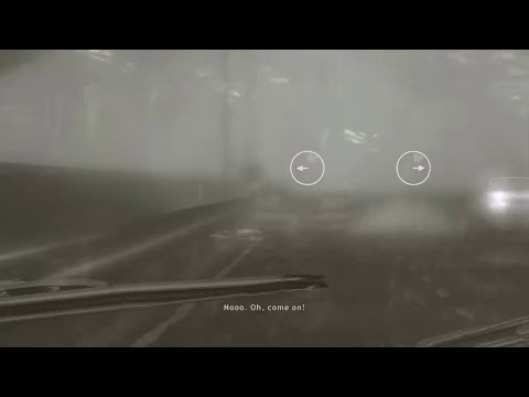 Heavy Rain, PS4, Part 4