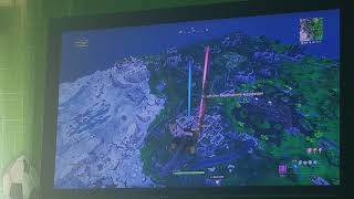Fortnite Bug- Watch- Information