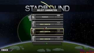 Starbound Mod Spotlights - Custom Species