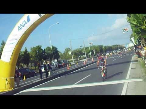 2013 TOUR DE OKINAWA 50km Citizen Under29 GOAL
