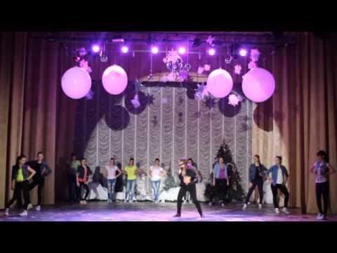 Dance Academy - Jazz Funk