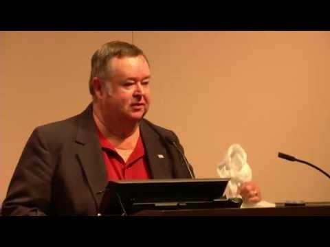 GSW Celebrates Professor Emeritus, Dr. Harold Isaacs