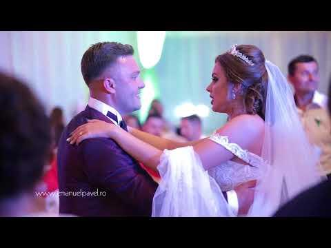 Dani Banatanu  & West Music - Colaj Bihor 2018   Nunta Madalina&Florin
