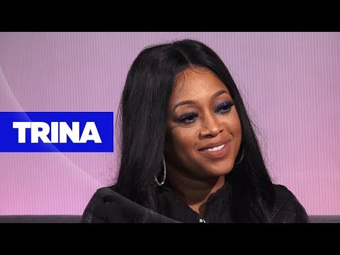 Trina on Her Mom Hearing Nann, Cardi B + LHH Miami