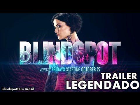 BLINDSPOT | Trailer Oficial 3ª temporada - LEGENDADO