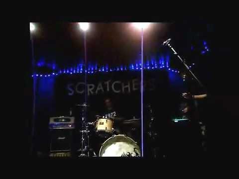 STUART JAMES BAND at The Scratchers, Horsham, 19-01-2013