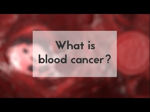 What is blood cancer?