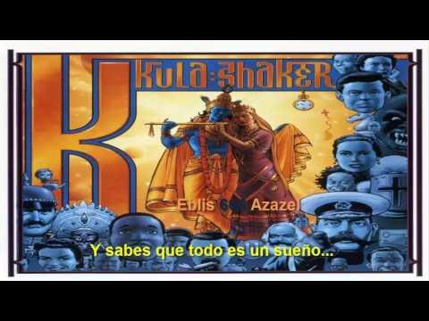 Kula Shaker — Tattva (subtitulada).