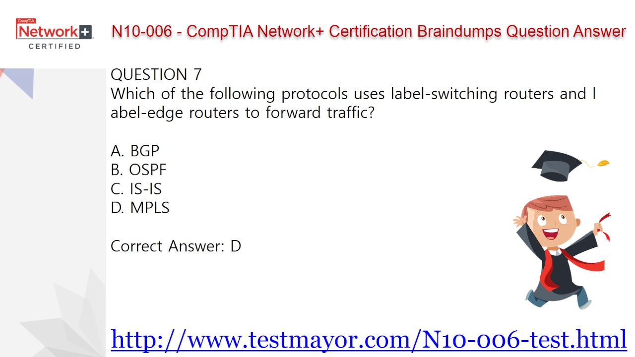N10 006 exam comptia network plus certification youtube n10 006 exam comptia network plus certification xflitez Image collections