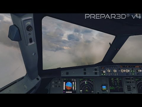 Repeat [P3Dv4] ChasePlane Replay System | First Look by SVPilot