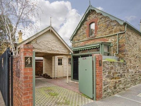 4 Nil Street, Adelaide, SA 5000 (FOR SALE)