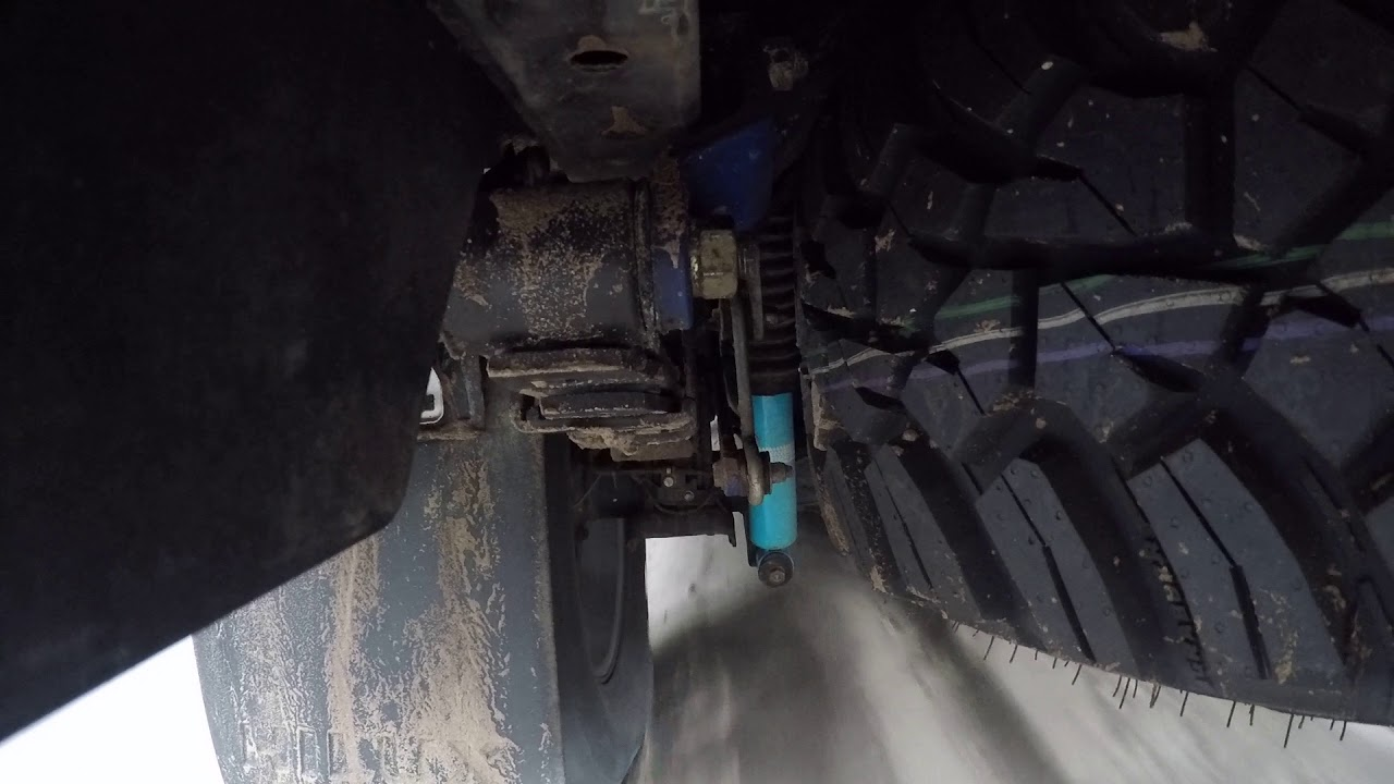 Formula 4x4 Leaf Springs | Tough Aussie Leaf Springs